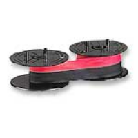 Universal calculator ribbon - Black/Red - Moore's Business